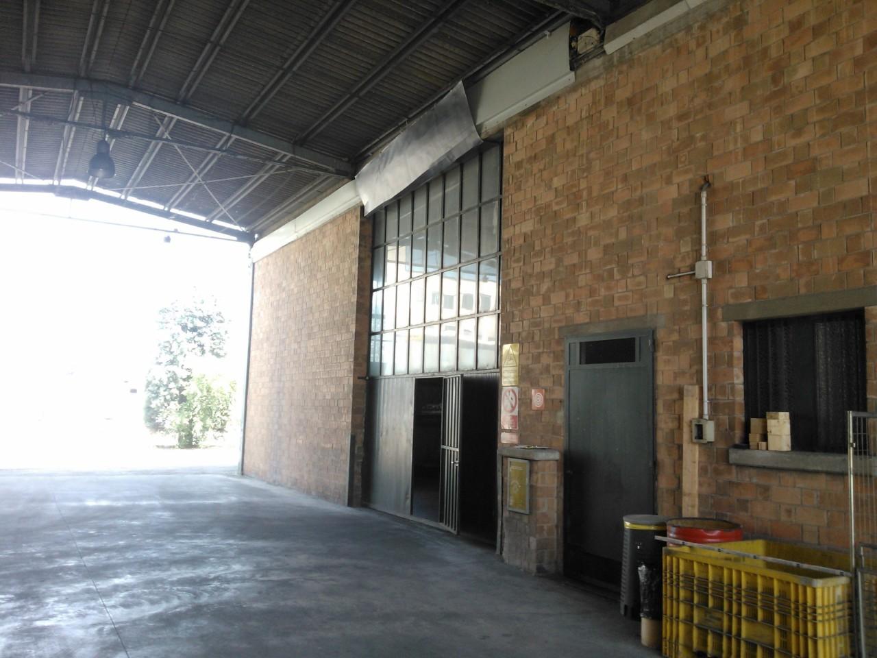 Capannone in affitto a Parma, 1 locali, prezzo € 2.500 | Cambio Casa.it
