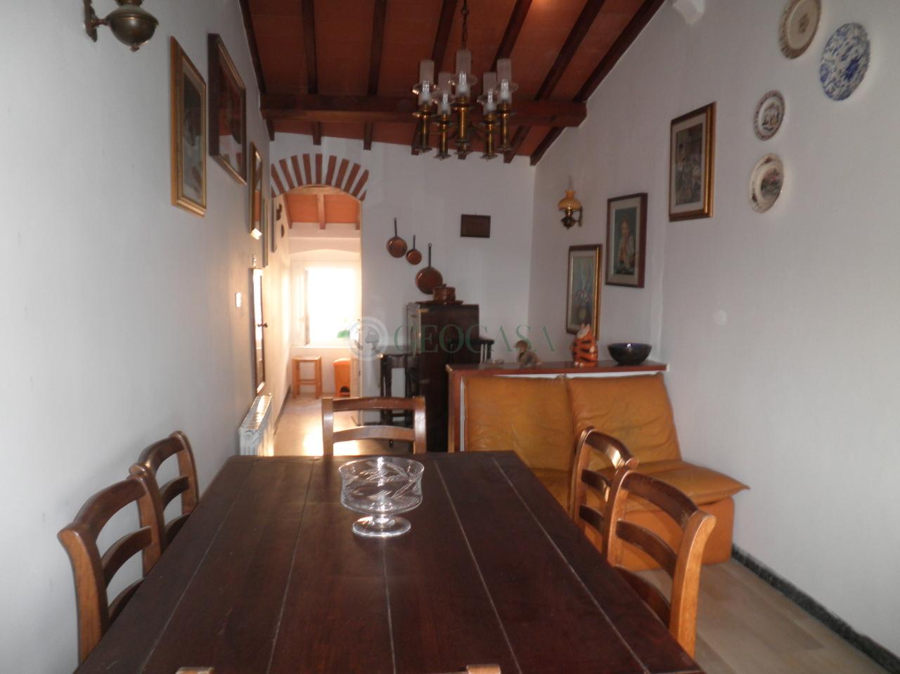 Soluzione Semindipendente in affitto a Lerici, 9999 locali, prezzo € 500 | CambioCasa.it