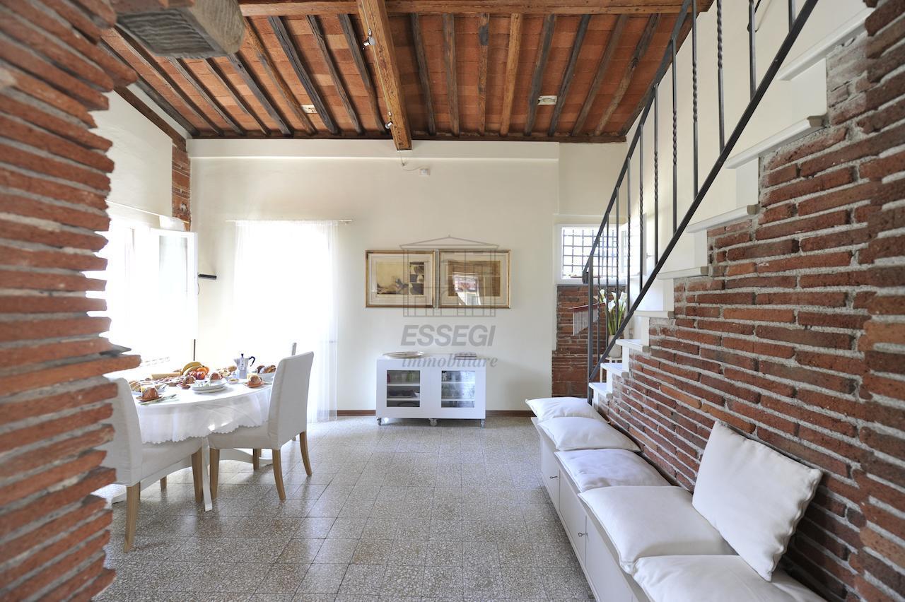 Appartamento Lucca Centro storico IA02882 img 4