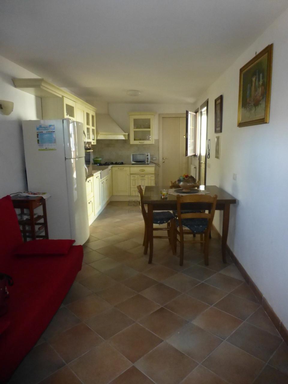 affitto appartamento lucca   570 euro  2 locali  45 mq