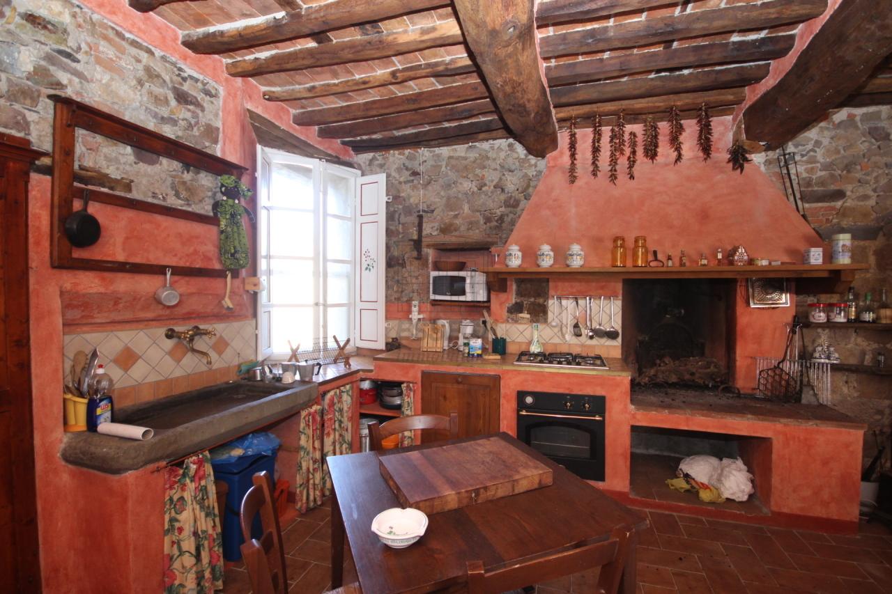 Casa colonica Capannori Pieve Di Compito IA03245 img 9
