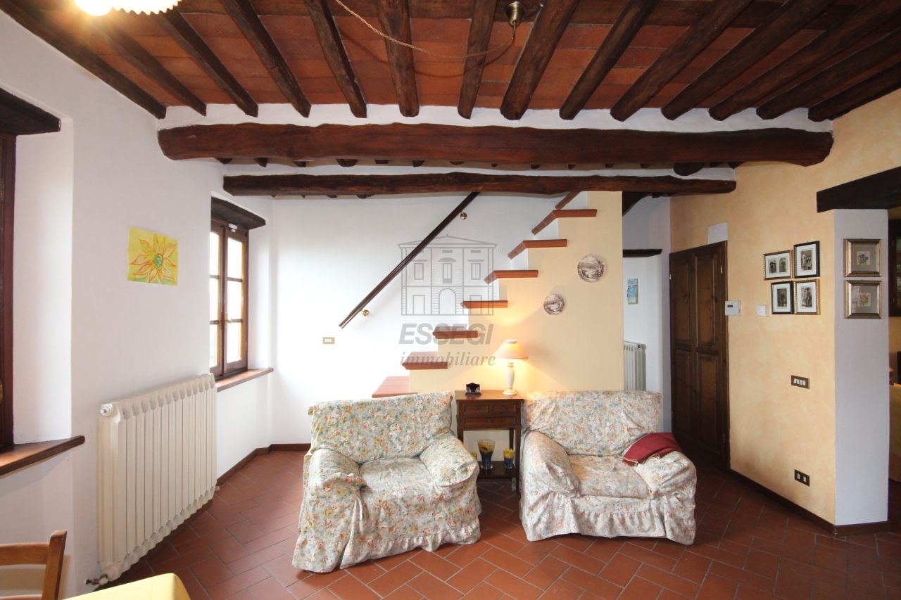 Casa colonica Lucca Cappella IA01963 img 16