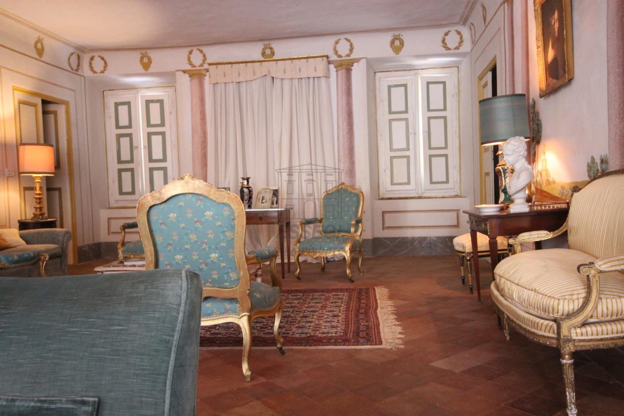 Villa antica Coreglia Antelminelli Borgo a Mozzano IA03349 img 10