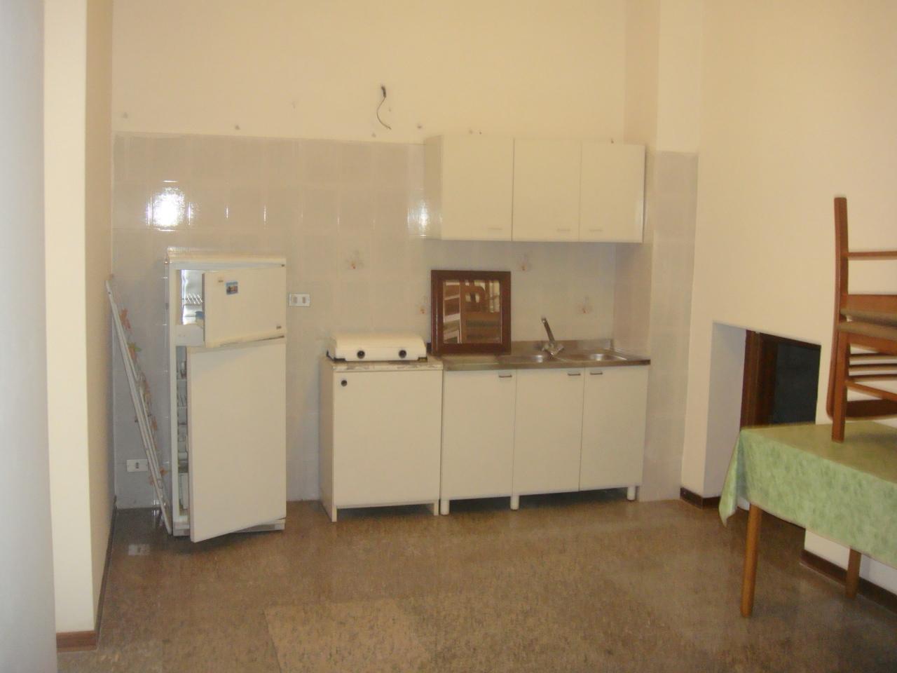 Bilocale Reggio di Calabria S. Elia Di Ravagnese 1