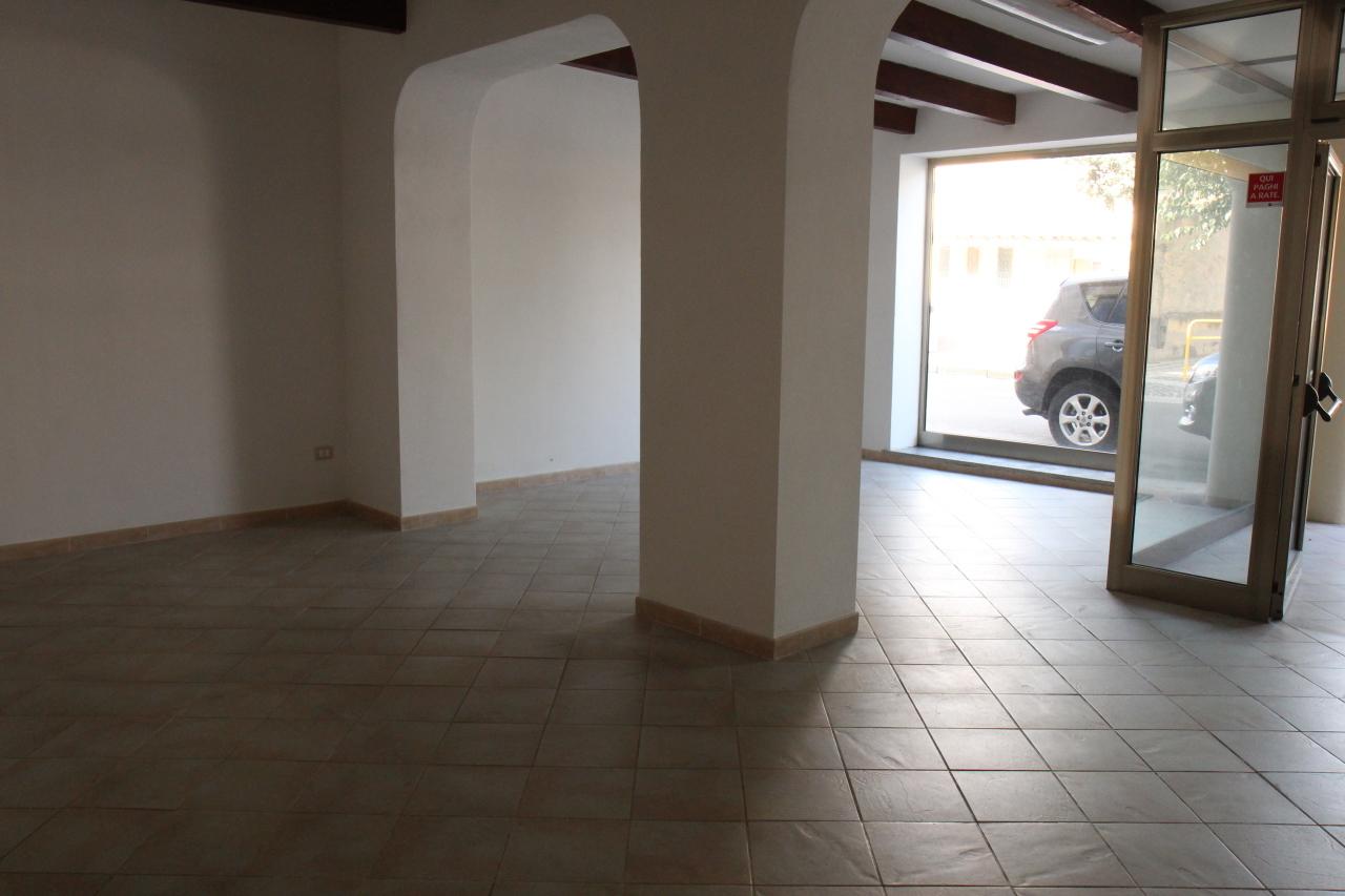 Negozio / Locale in vendita a San Sperate, 1 locali, prezzo € 66.000 | Cambio Casa.it