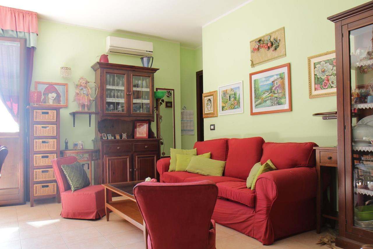 Appartamento in vendita a San Sperate, 4 locali, prezzo € 120.000   Cambio Casa.it