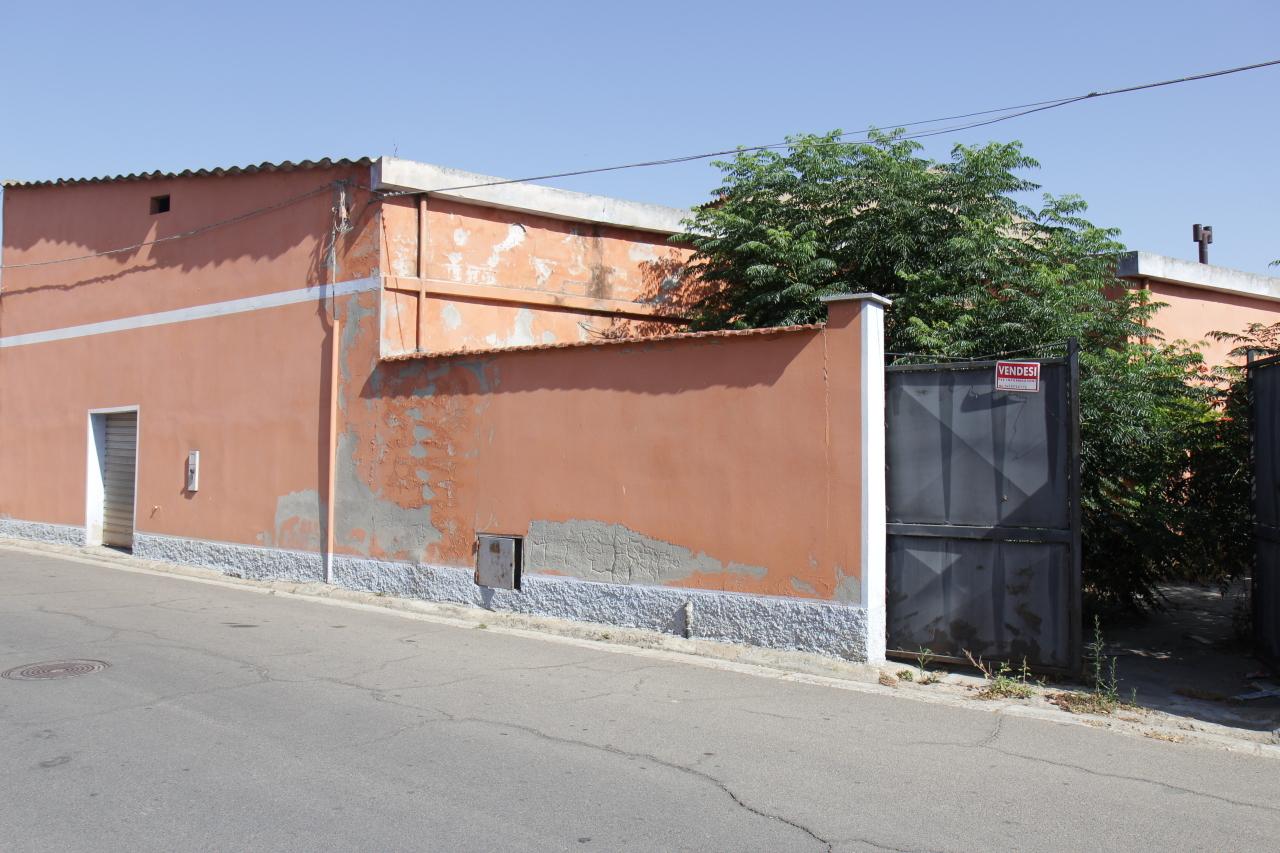 Soluzione Indipendente in vendita a Villaspeciosa, 5 locali, prezzo € 86.000 | CambioCasa.it