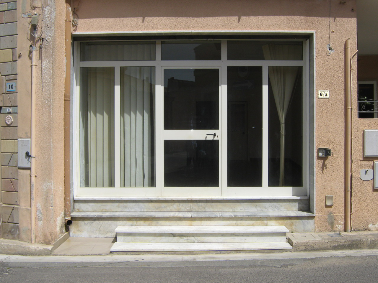 Negozio / Locale in affitto a Villasor, 1 locali, prezzo € 280 | Cambio Casa.it
