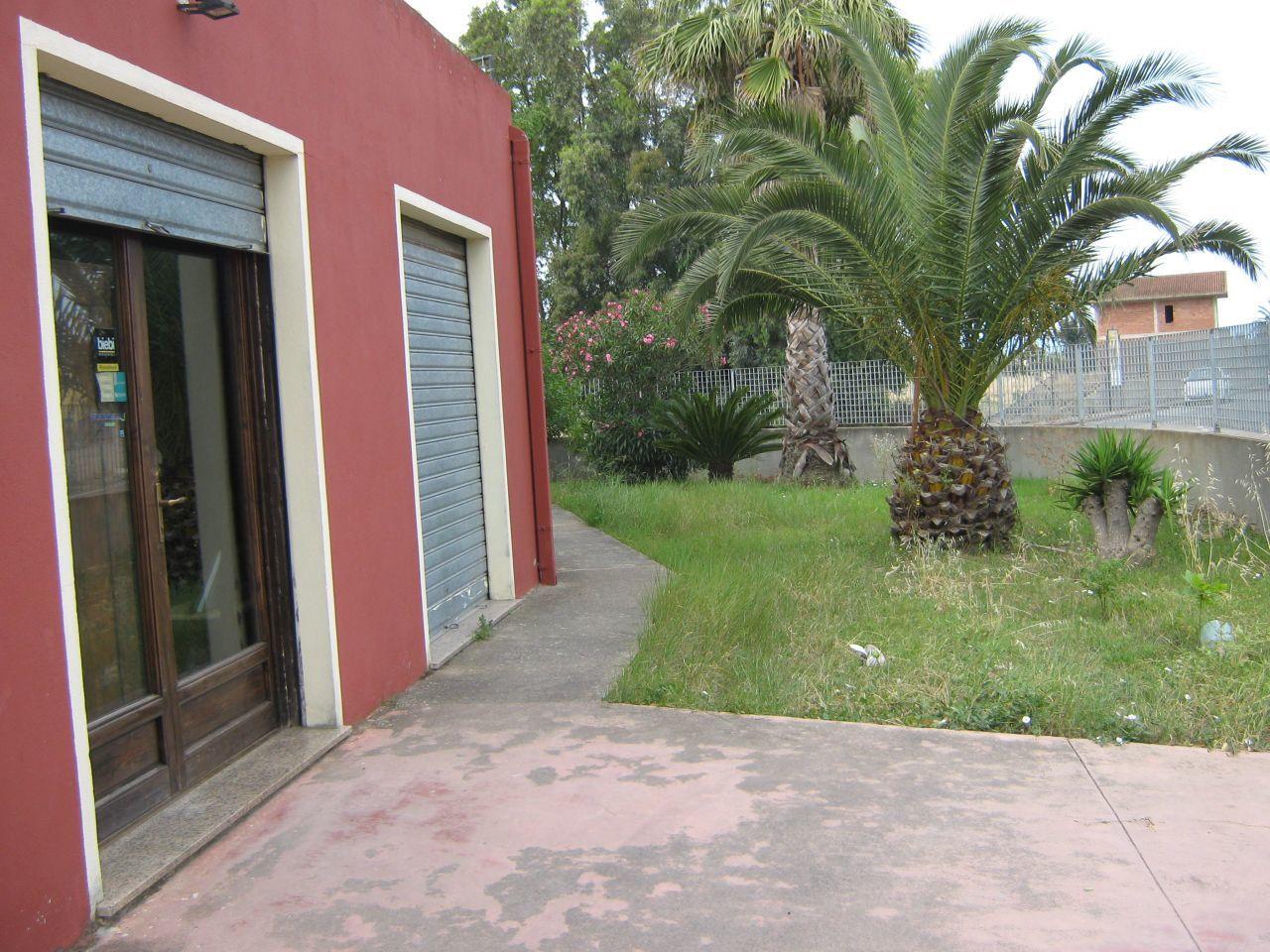 Capannone in vendita a San Sperate, 9999 locali, prezzo € 440.000 | Cambio Casa.it