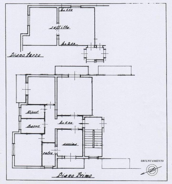 Casa indipendente in vendita a Deruta (PG)-17