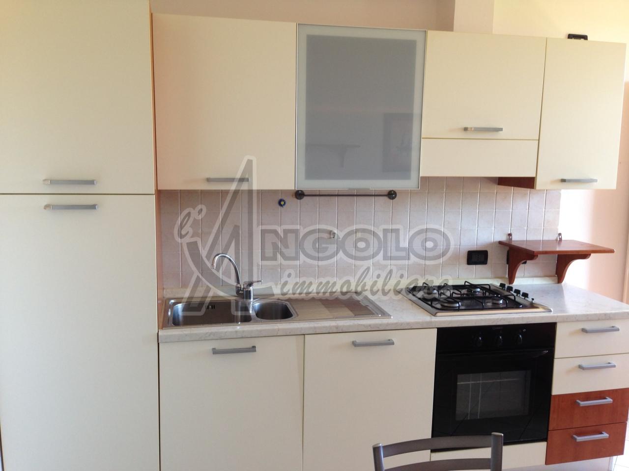Appartamento in vendita a Polesella, 3 locali, prezzo € 47.000 | Cambio Casa.it