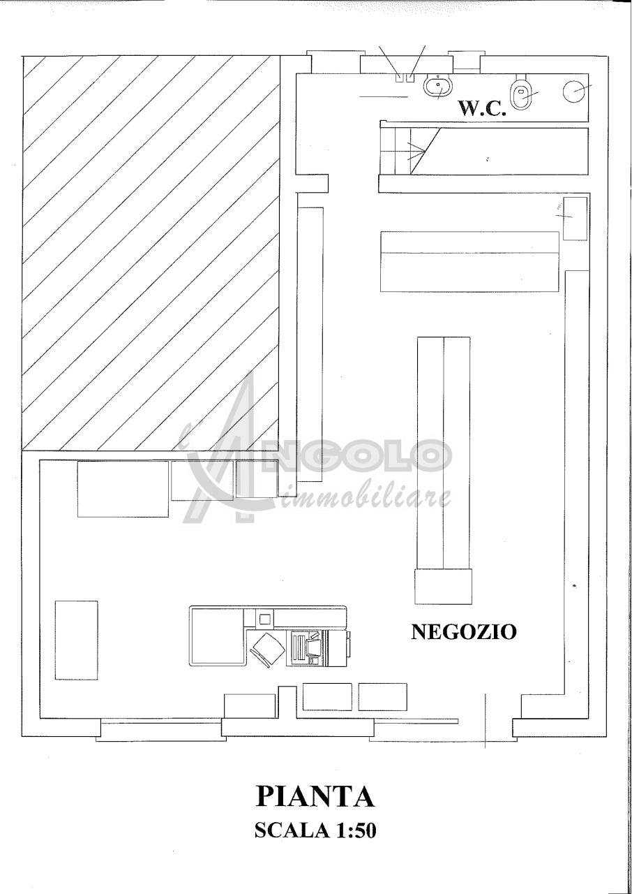 Attività / Licenza in affitto a Stienta, 9999 locali, prezzo € 650 | Cambio Casa.it
