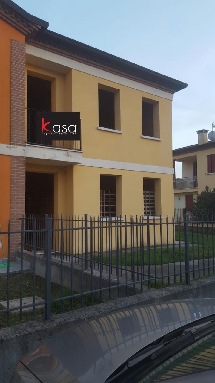 Villa a Schiera in vendita a Agugliaro, 7 locali, prezzo € 185.000 | Cambio Casa.it