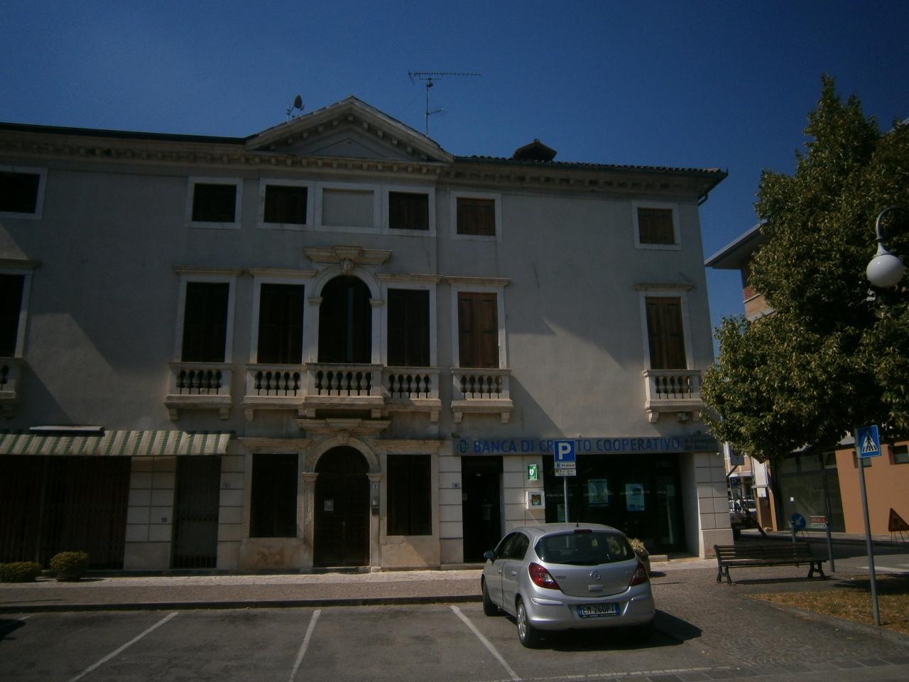 Appartamento in vendita a Sossano, 5 locali, prezzo € 170.000 | Cambio Casa.it