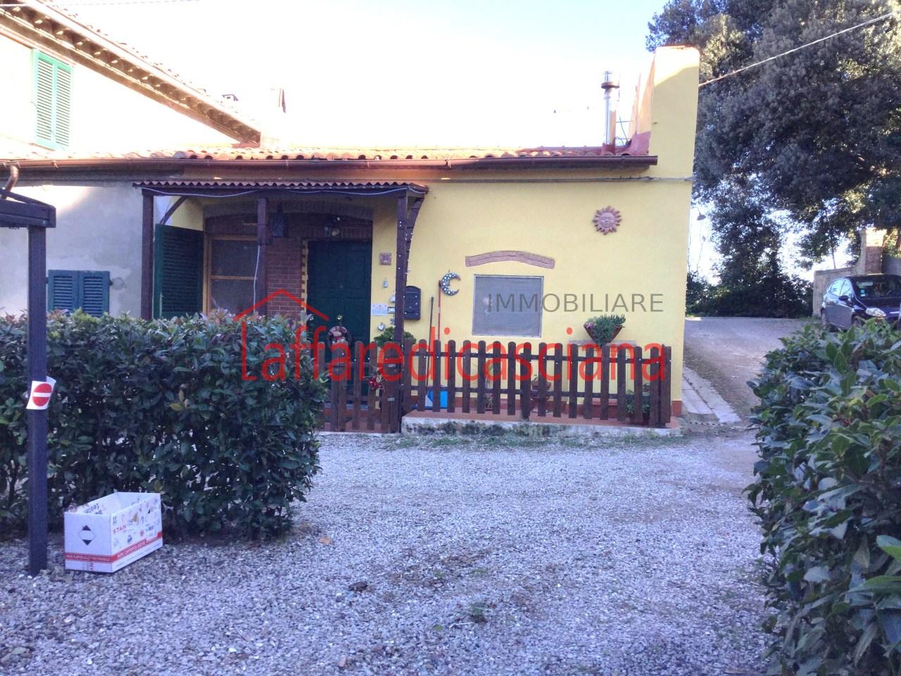 Appartamento in vendita a Casciana Terme Lari, 3 locali, prezzo € 130.000 | Cambio Casa.it