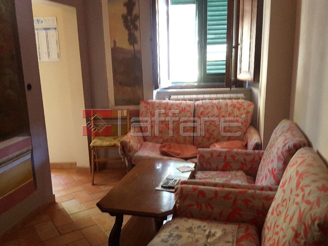 Appartamento in affitto a Casciana Terme Lari, 3 locali, prezzo € 420 | Cambio Casa.it