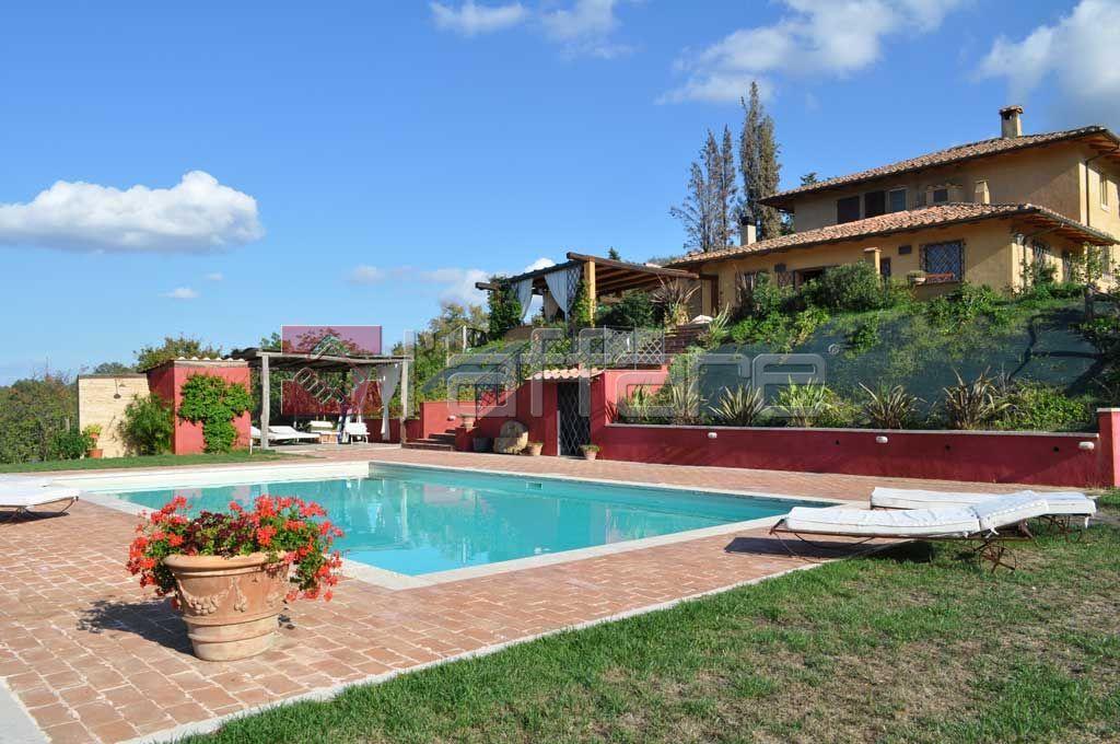 Rustico / Casale in vendita a Casciana Terme Lari, 8 locali, prezzo € 790.000 | Cambio Casa.it
