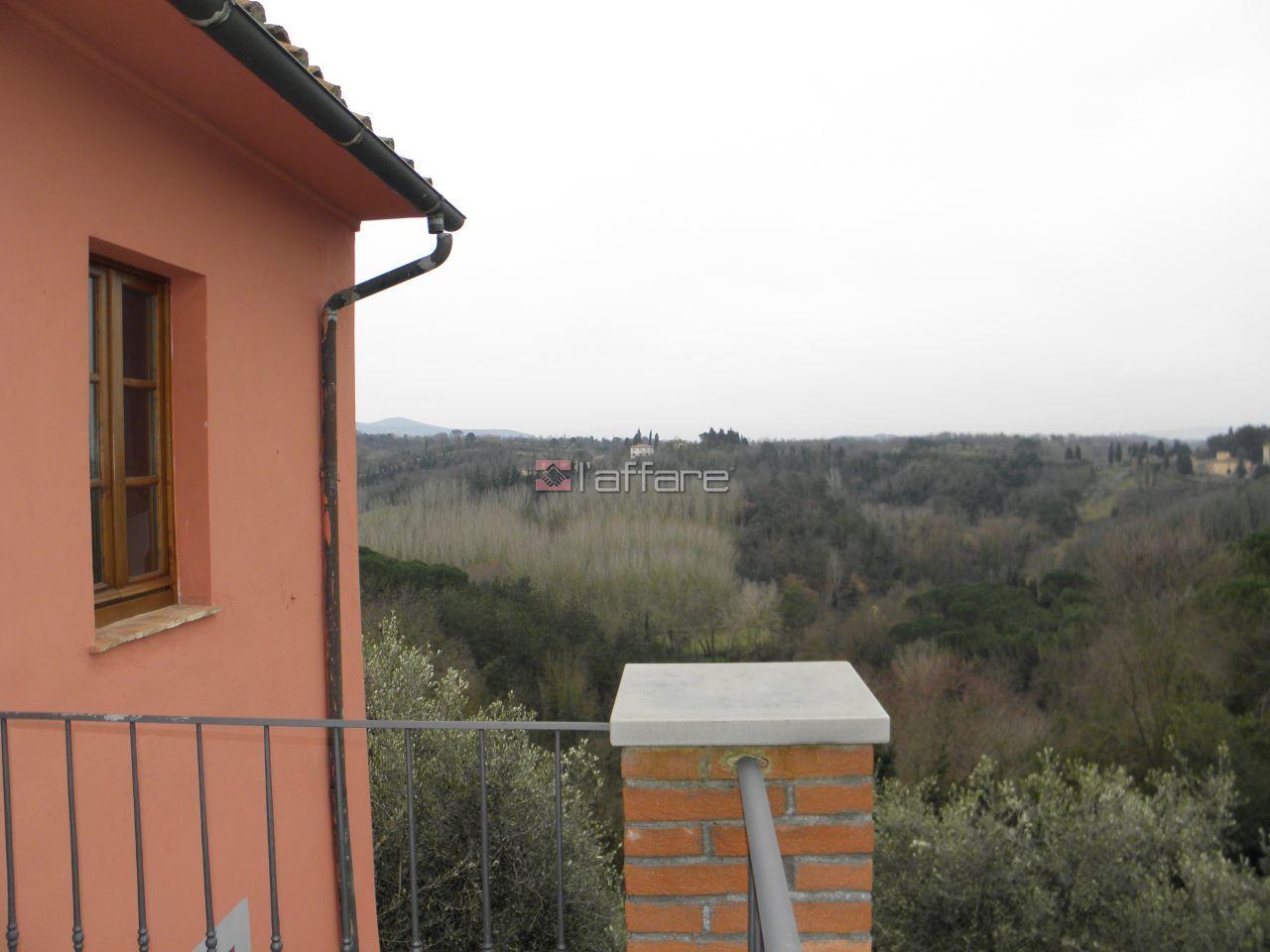 Soluzione Indipendente in vendita a Crespina Lorenzana, 4 locali, prezzo € 190.000 | Cambio Casa.it