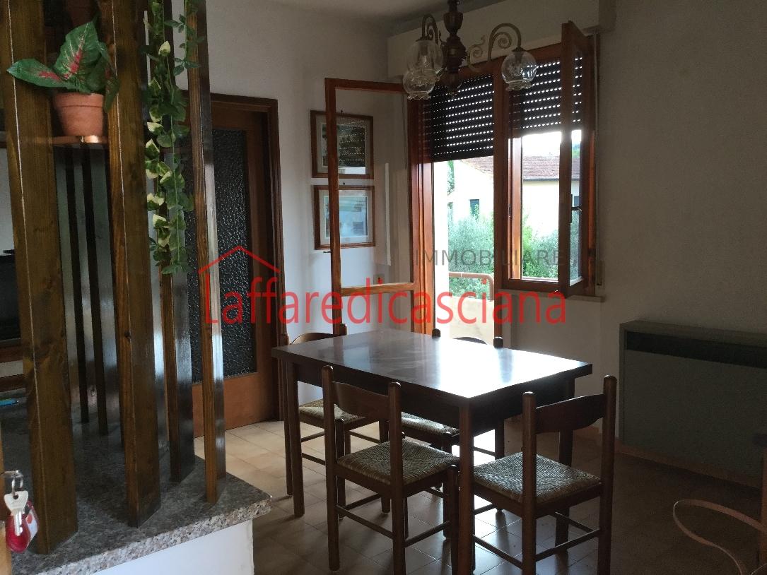 Appartamento in affitto a Casciana Terme Lari, 2 locali, prezzo € 380 | Cambio Casa.it