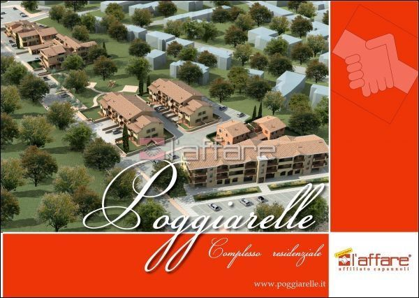 Locale comm.le/Fondo in vendita - Capannoli