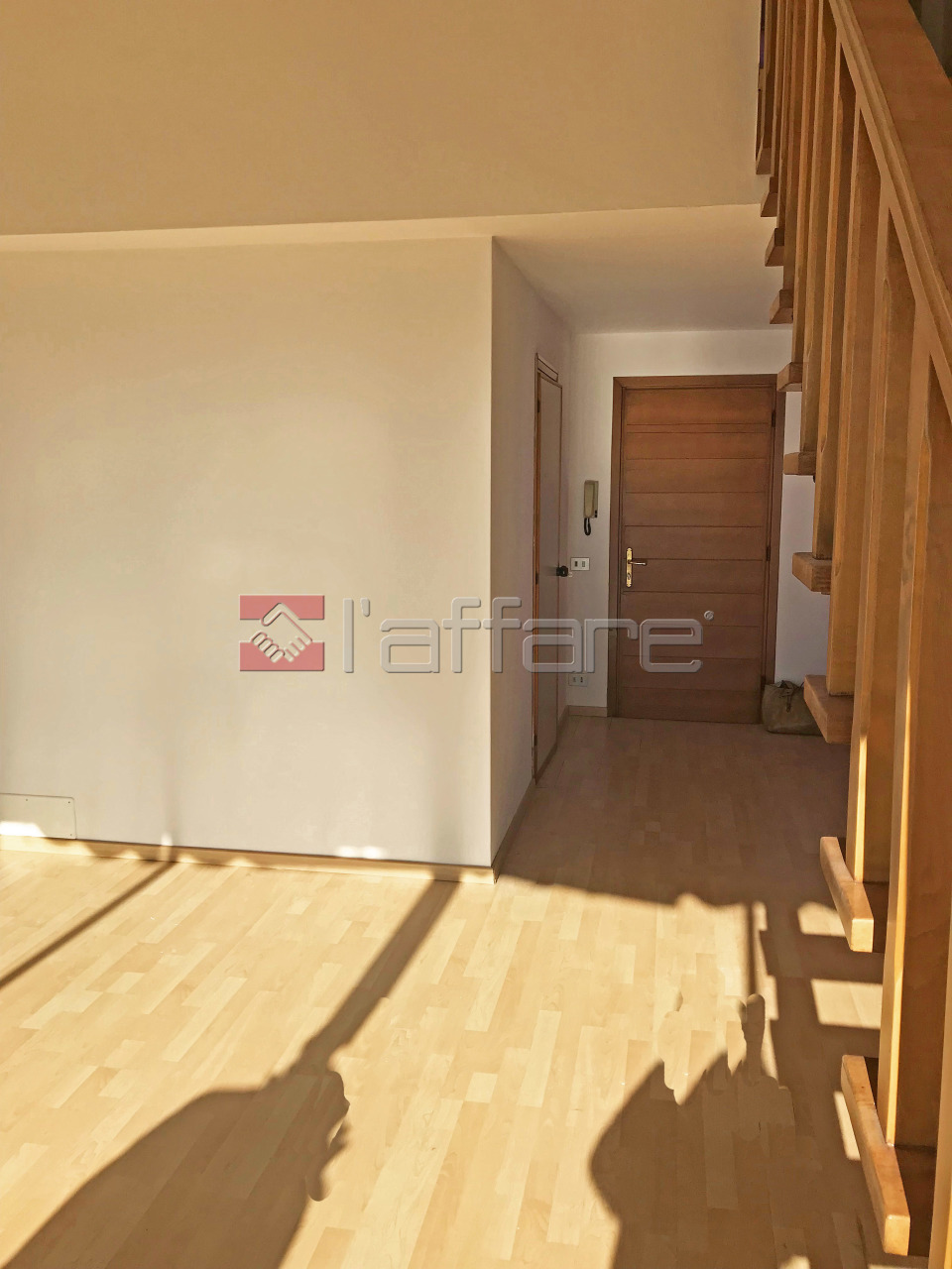 Ufficio in affitto residenziale - Montecatini-Terme