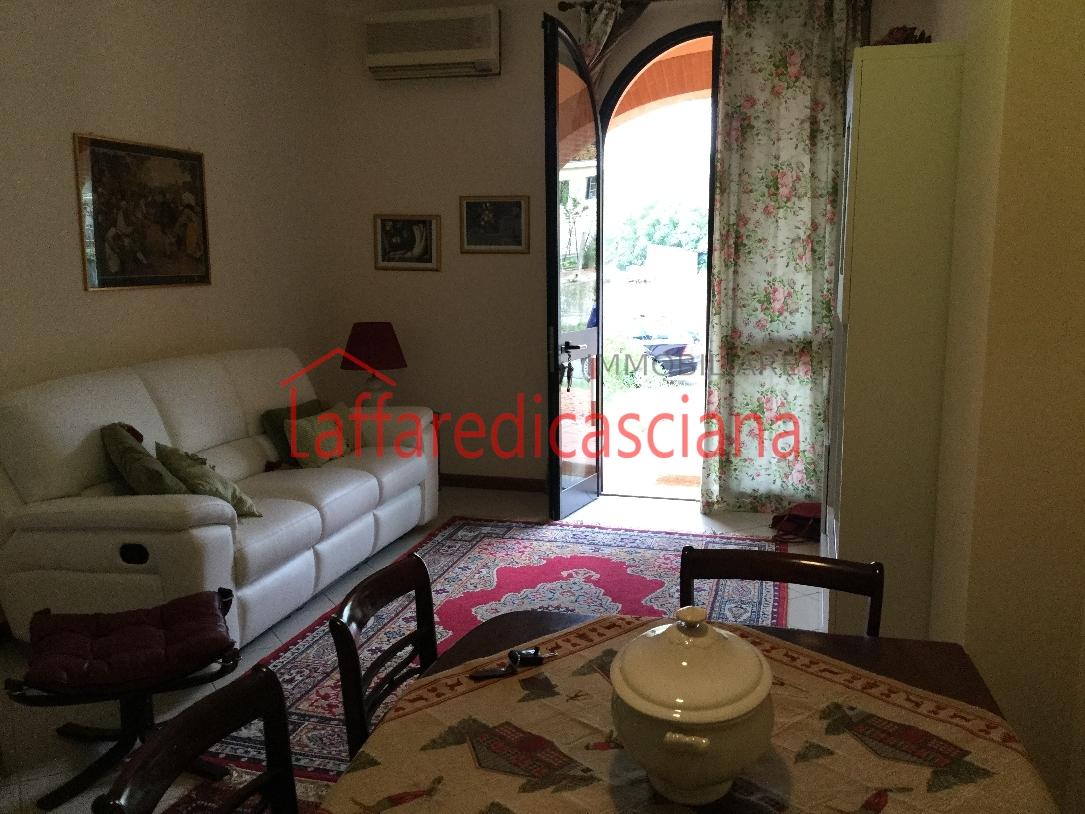 Appartamento in vendita a Casciana Terme Lari, 2 locali, prezzo € 115.000 | Cambio Casa.it