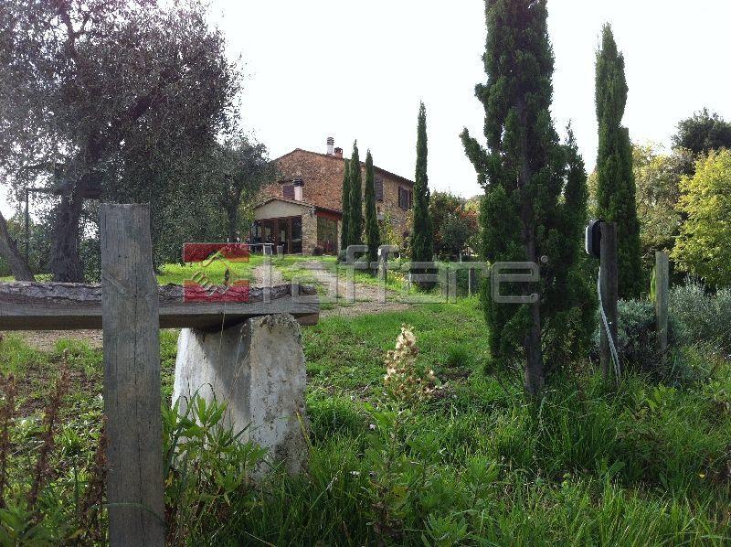 Rustico / Casale in vendita a Casciana Terme Lari, 6 locali, prezzo € 700.000 | Cambio Casa.it