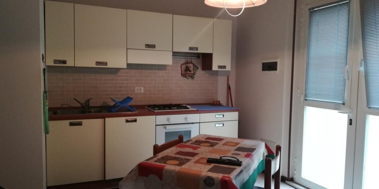 Vendita Appartamento a Jesi - J2307