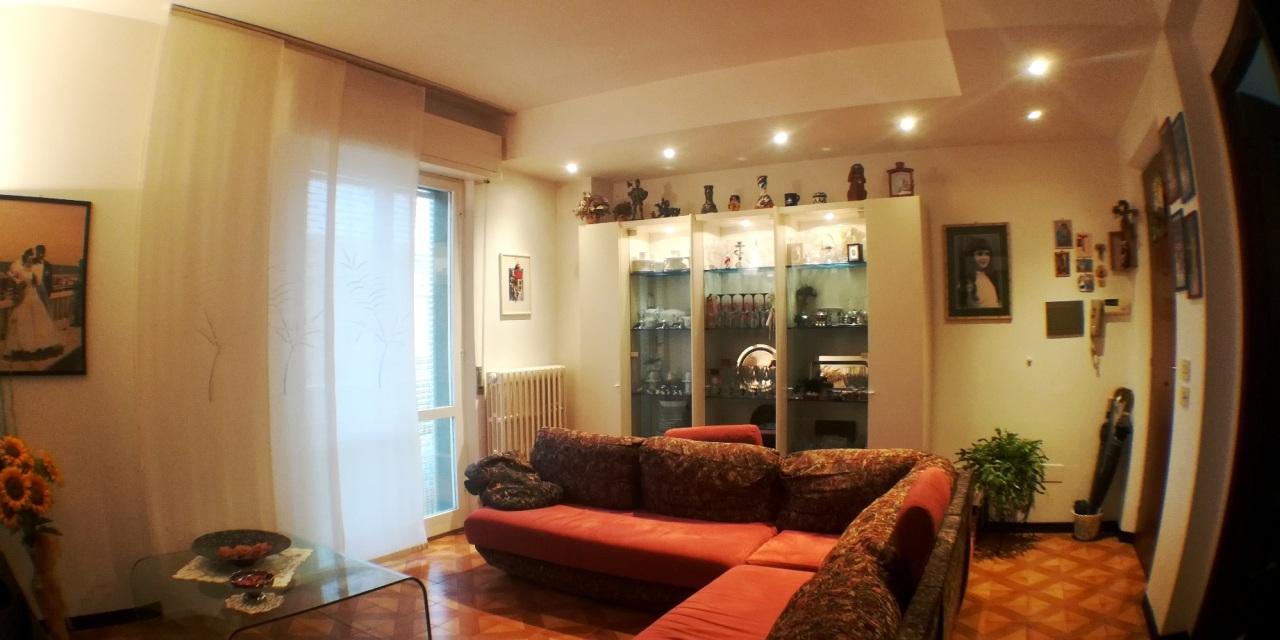 Vendita Appartamento a Santa Maria Nuova - F2309