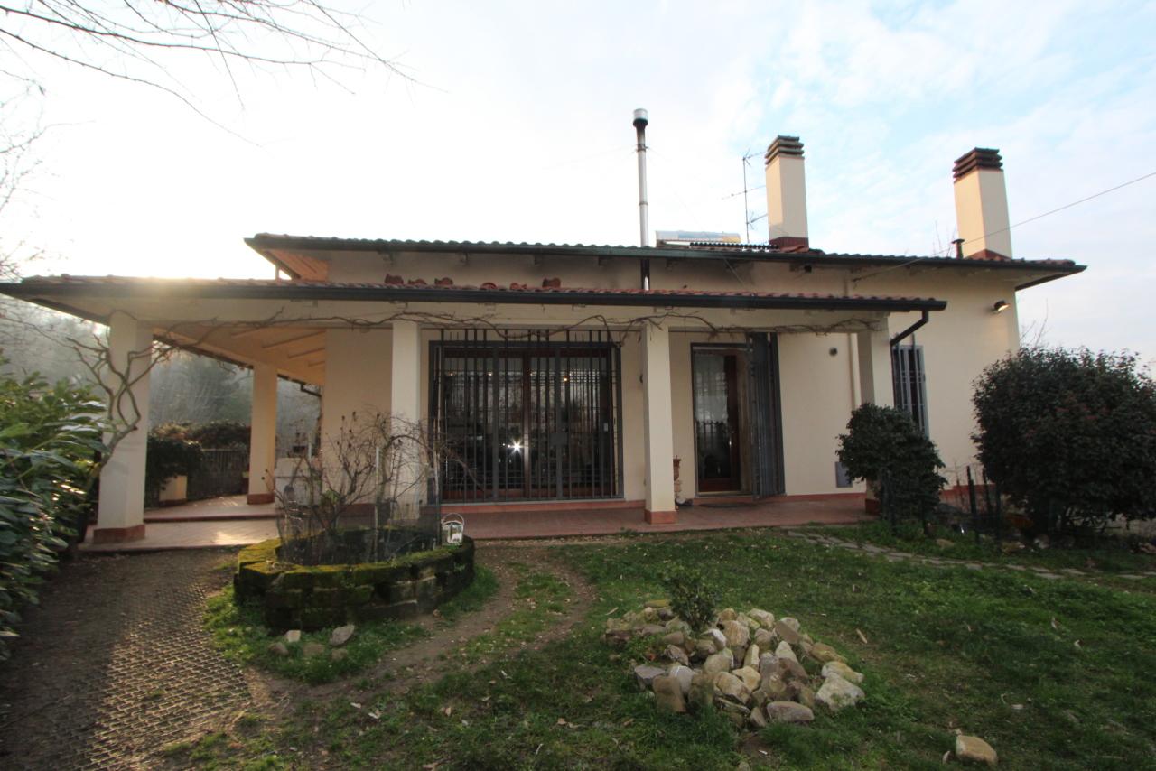 Villa in vendita a Valsamoggia (BO)