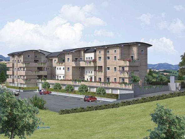 Appartamento in vendita a Ozzano dell'Emilia, 4 locali, prezzo € 309.000 | CambioCasa.it