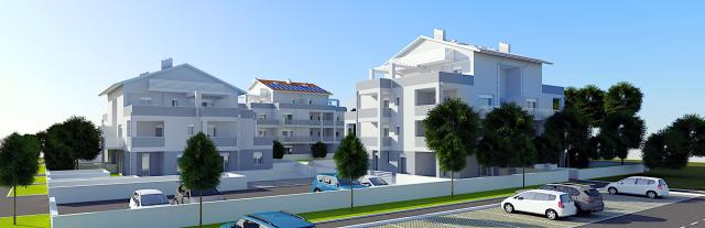 Vai alla scheda: Appartamento Vendita - Cesena (FC) - Codice -3332