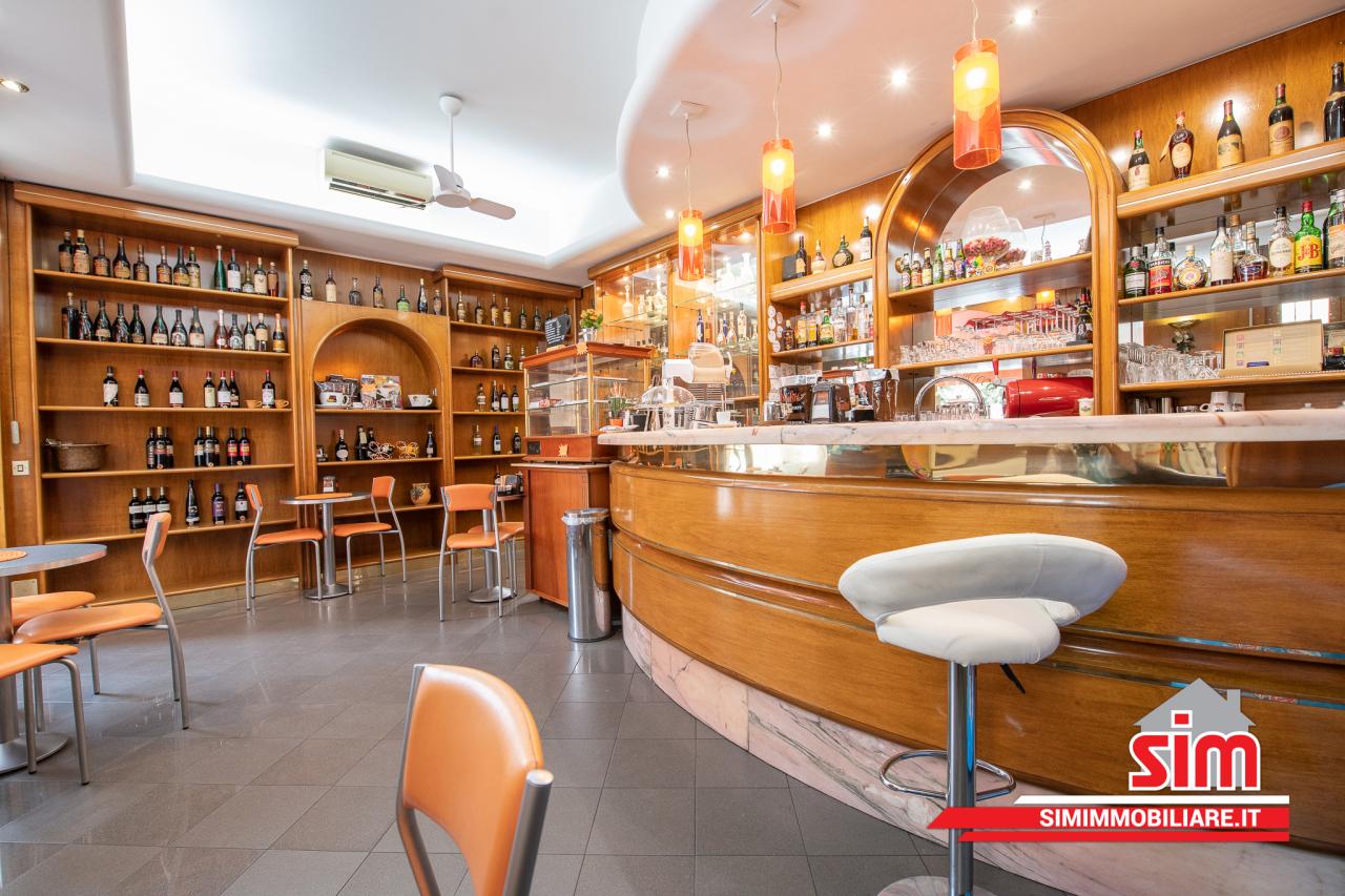 Bar in vendita - 35 mq