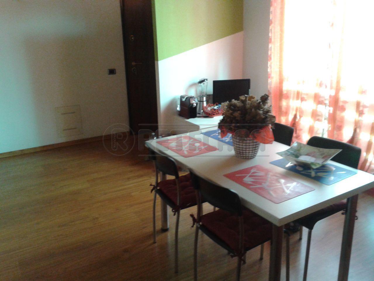 Appartamento in affitto a Azzano San Paolo, 2 locali, prezzo € 550 | Cambio Casa.it