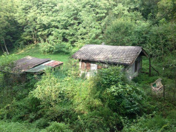 Rustico / Casale in vendita a San Gregorio nelle Alpi, 2 locali, prezzo € 25.000 | Cambio Casa.it