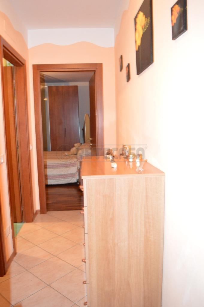 Bilocale Montecchio Maggiore Corso Matteotti 52 6