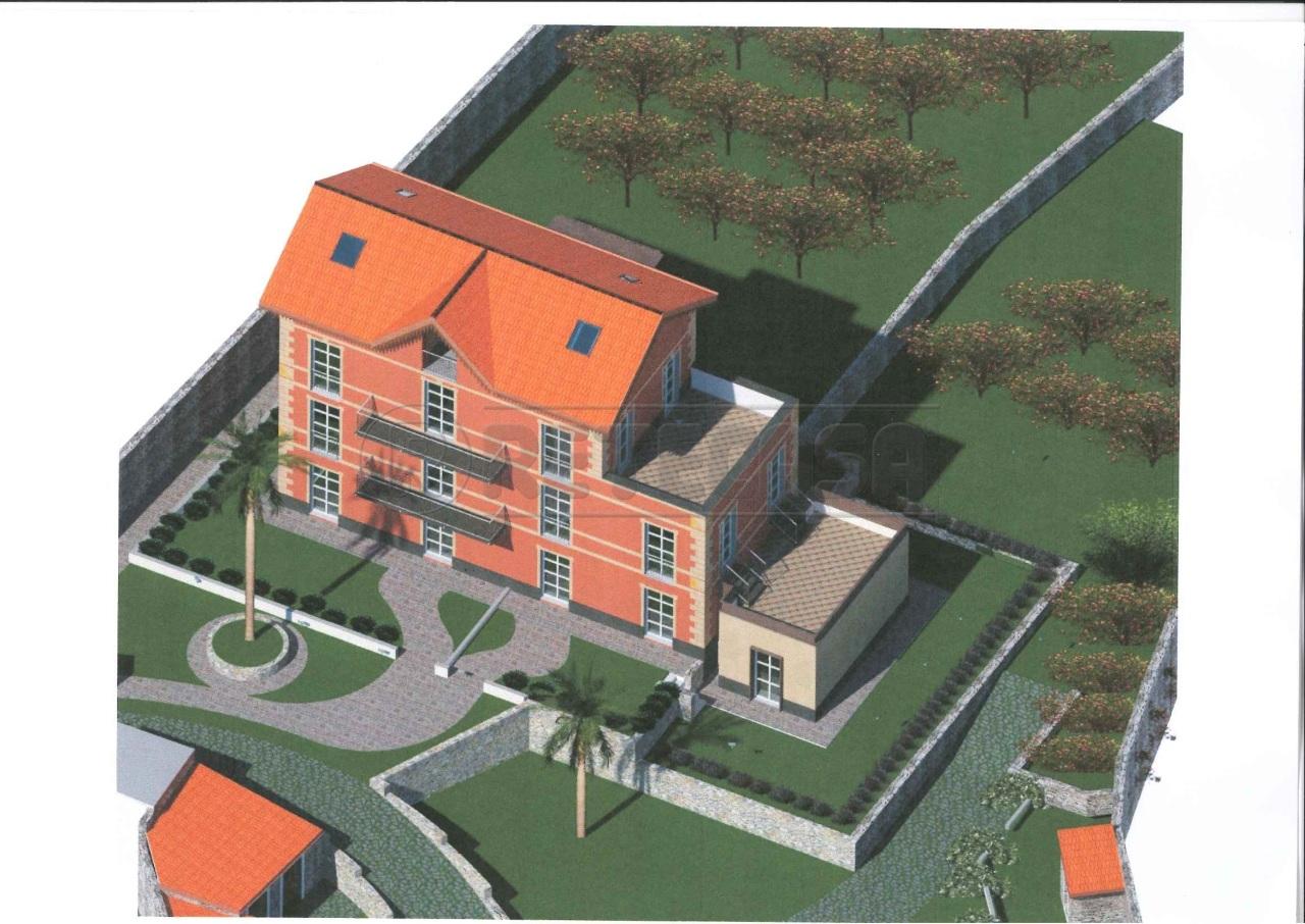 Appartamento in vendita a Loano, 5 locali, Trattative riservate | Cambio Casa.it