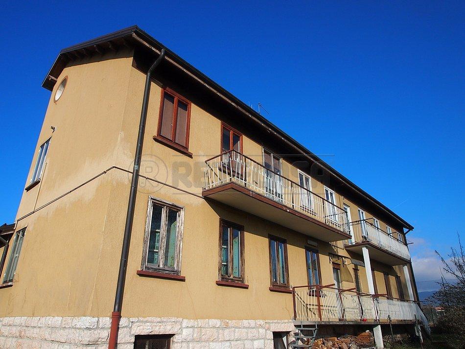 Appartamento in Vendita a Roana