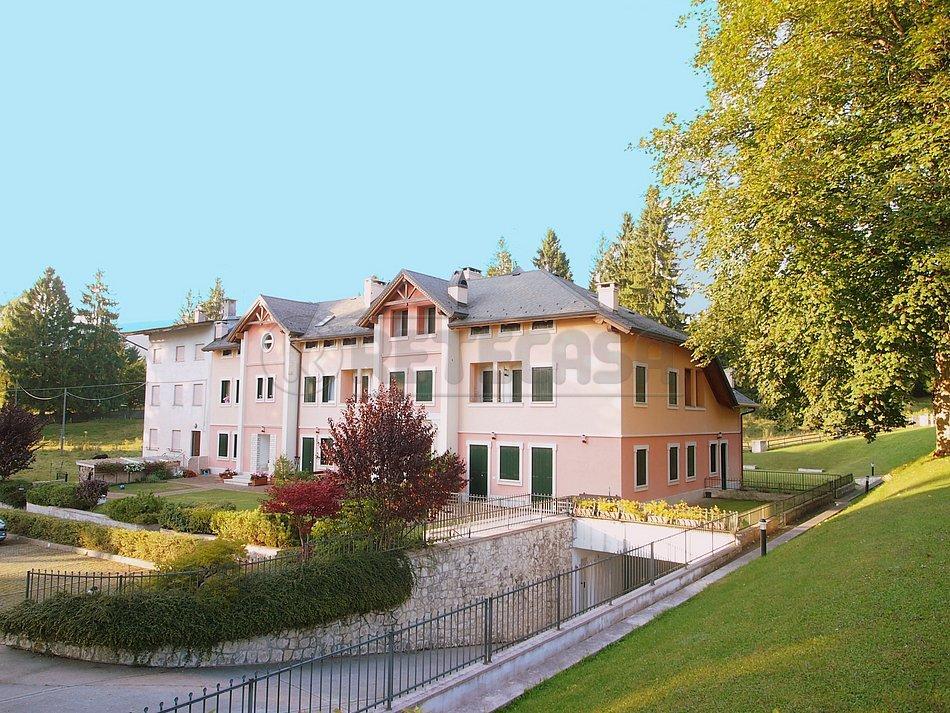 Appartamento in vendita a Asiago, 5 locali, prezzo € 299.000 | Cambio Casa.it
