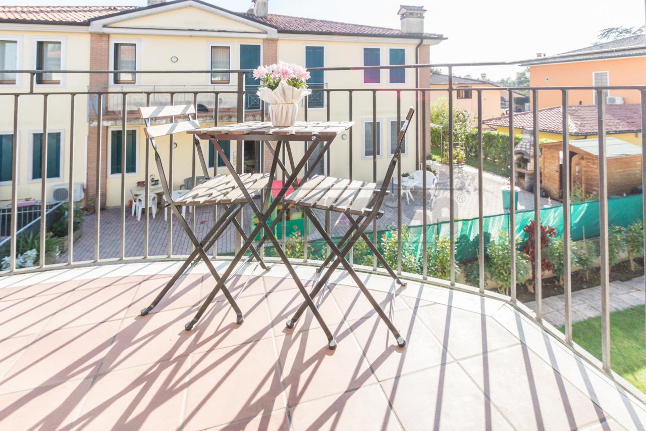 Bilocale Bolzano Vicentino Via Roma 52 8