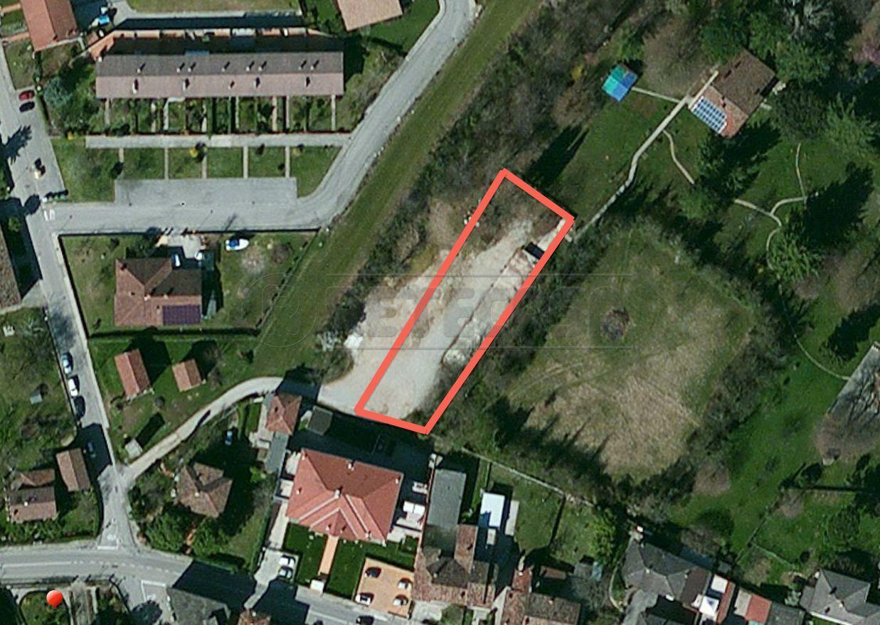 Terreno Edificabile Residenziale in vendita a Bagnaria Arsa, 1 locali, prezzo € 65.000 | Cambio Casa.it
