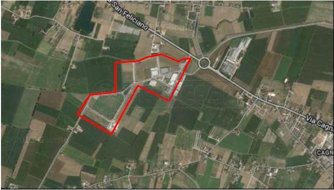 Capannone in vendita a Asigliano Veneto, 9999 locali, Trattative riservate | Cambio Casa.it