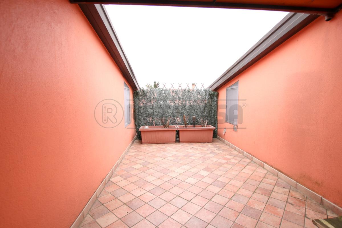 Bilocale Vicenza Viale Riviera Berica  451 7