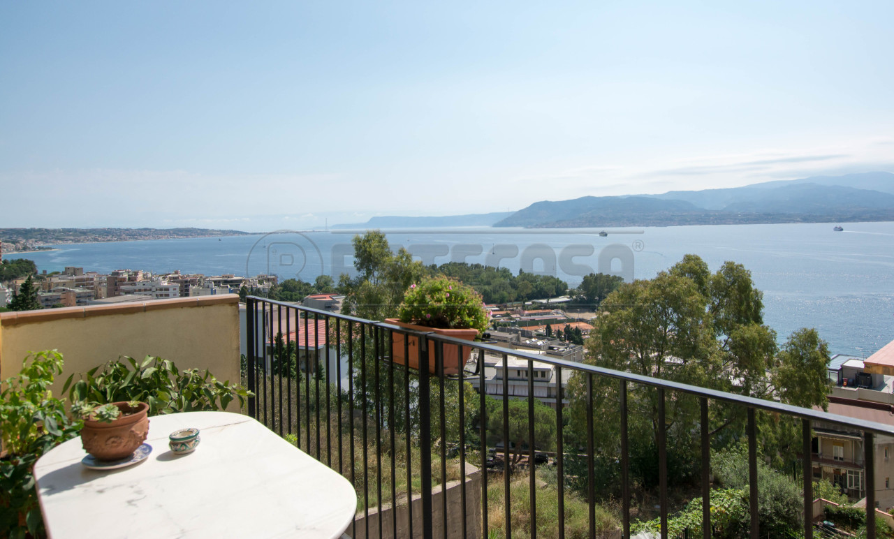 Appartamento, 120 Mq, Vendita - Messina