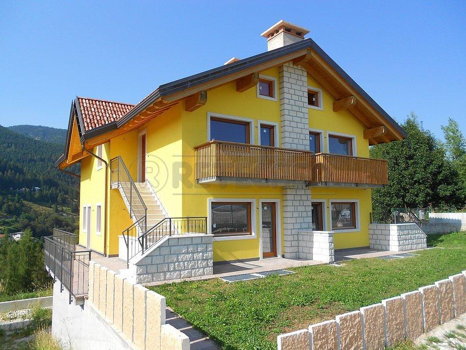 Appartamento in vendita a Foza, 9999 locali, prezzo € 120.000 | Cambio Casa.it
