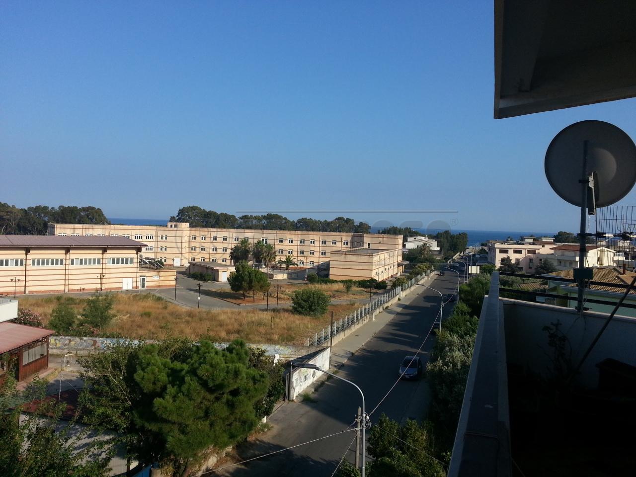 Appartamento in Affitto a Catanzaro