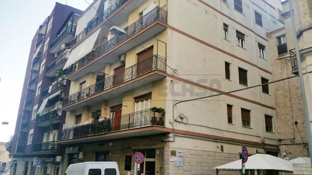 Bilocale Bisceglie Via Carlo De Trizio 12 2
