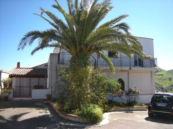 Villa in Vendita a Caltanissetta