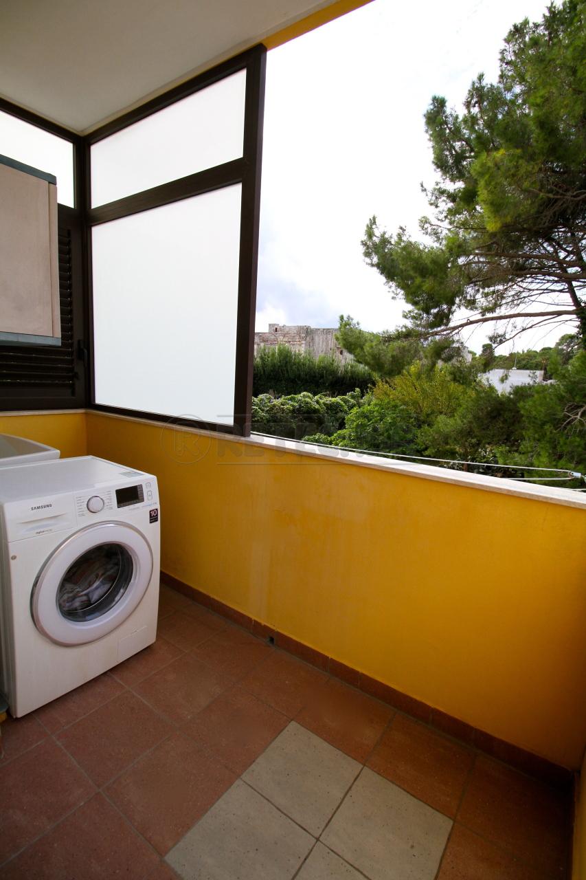 Bilocale Lecce Via Dante De Blasi 11