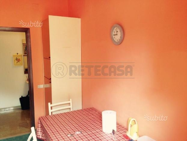 Bilocale in affitto a Ancona in Via Panoramica